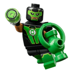 LEGO 71026 DC Minifigure Series - Green Lantern