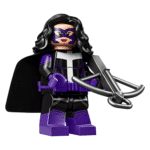 LEGO 71026 DC Minifigure Series - Huntress