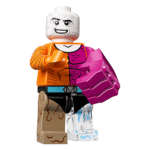LEGO 71026 DC Minifigure Series - Metamorpho