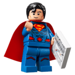 LEGO 71026 DC Minifigure Series - Superman