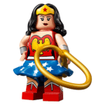 LEGO 71026 DC Minifigure Series - Wonder Woman