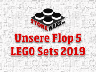 LEGO Flop 5 Cover