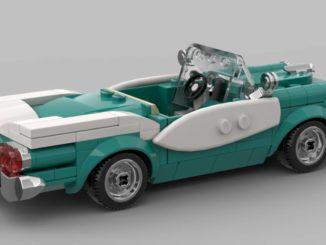 LEGO Ideas GWP Contest Gewinner