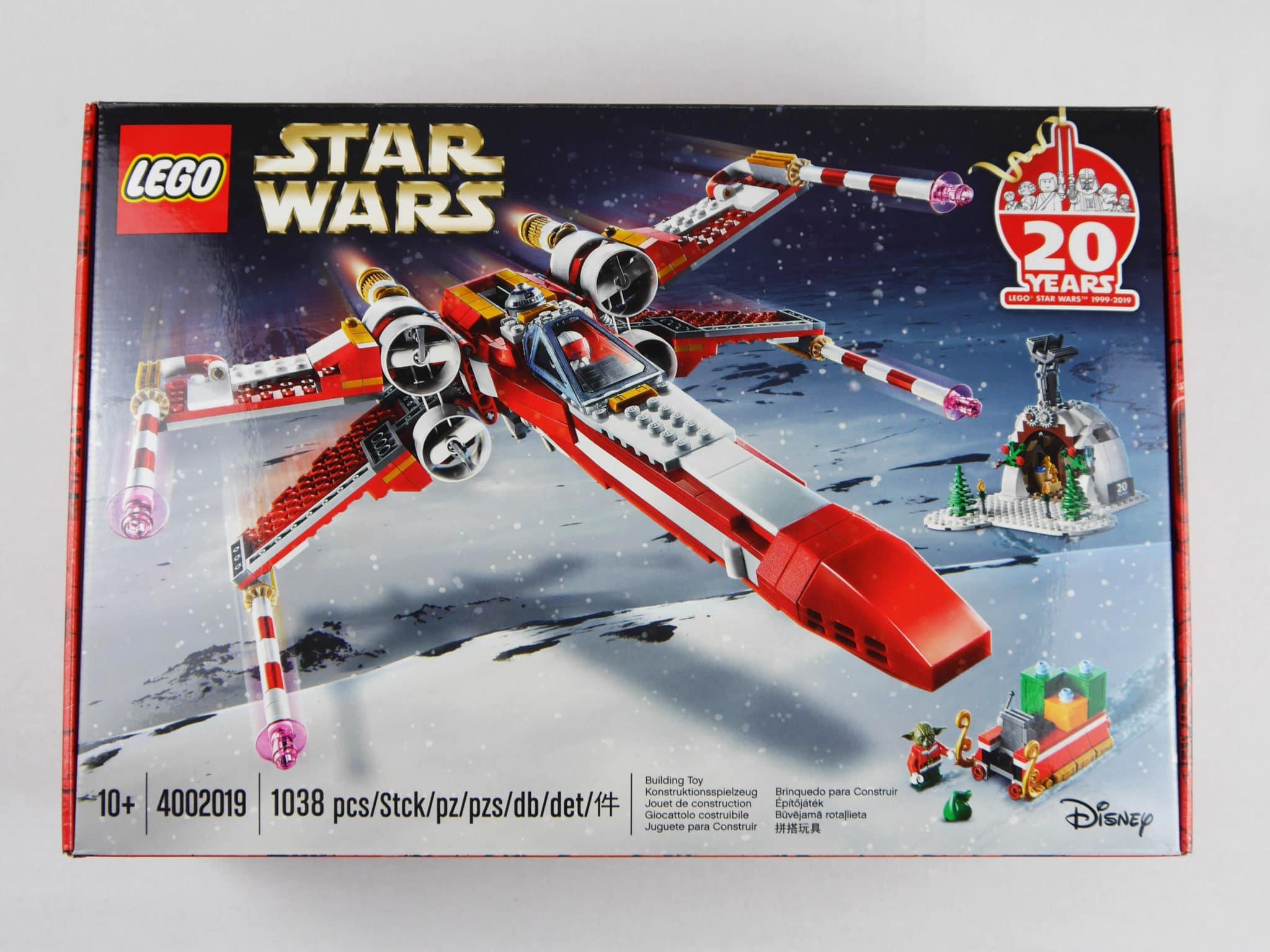LEGO 4002019 Box Vorderseite