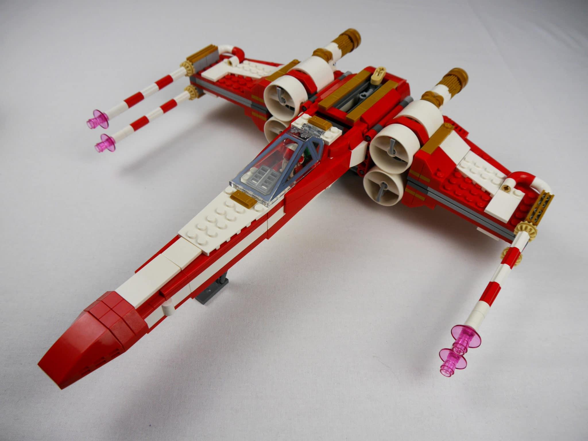 LEGO 4002019 X-Wing