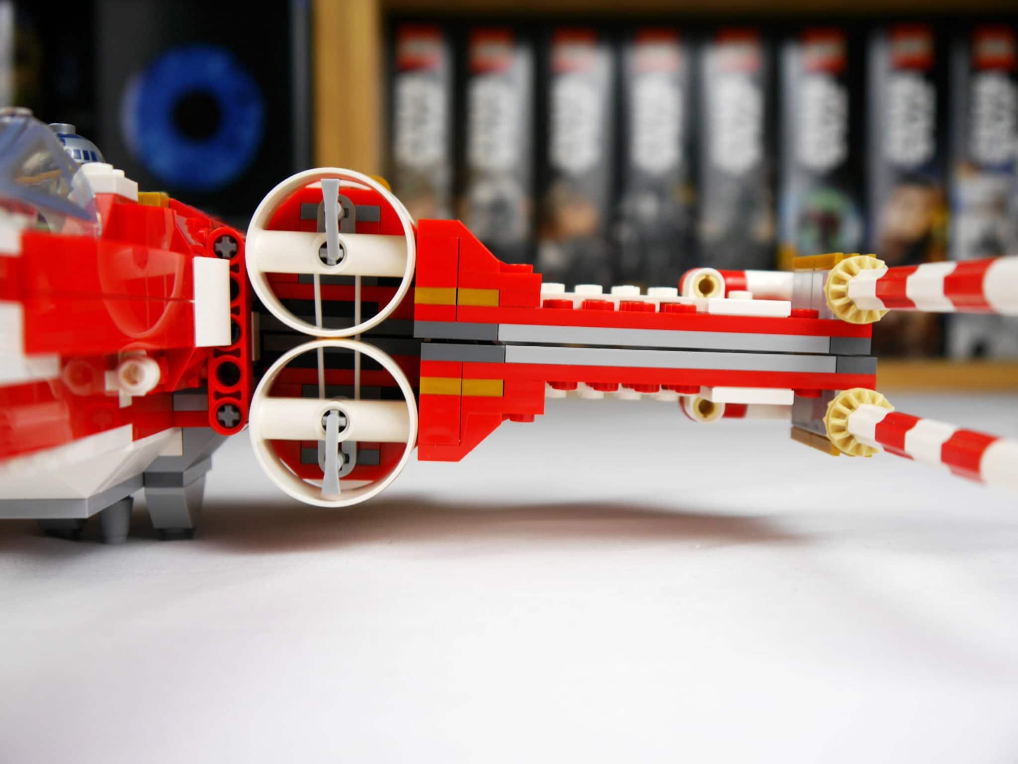 LEGO 4002019 Störteile