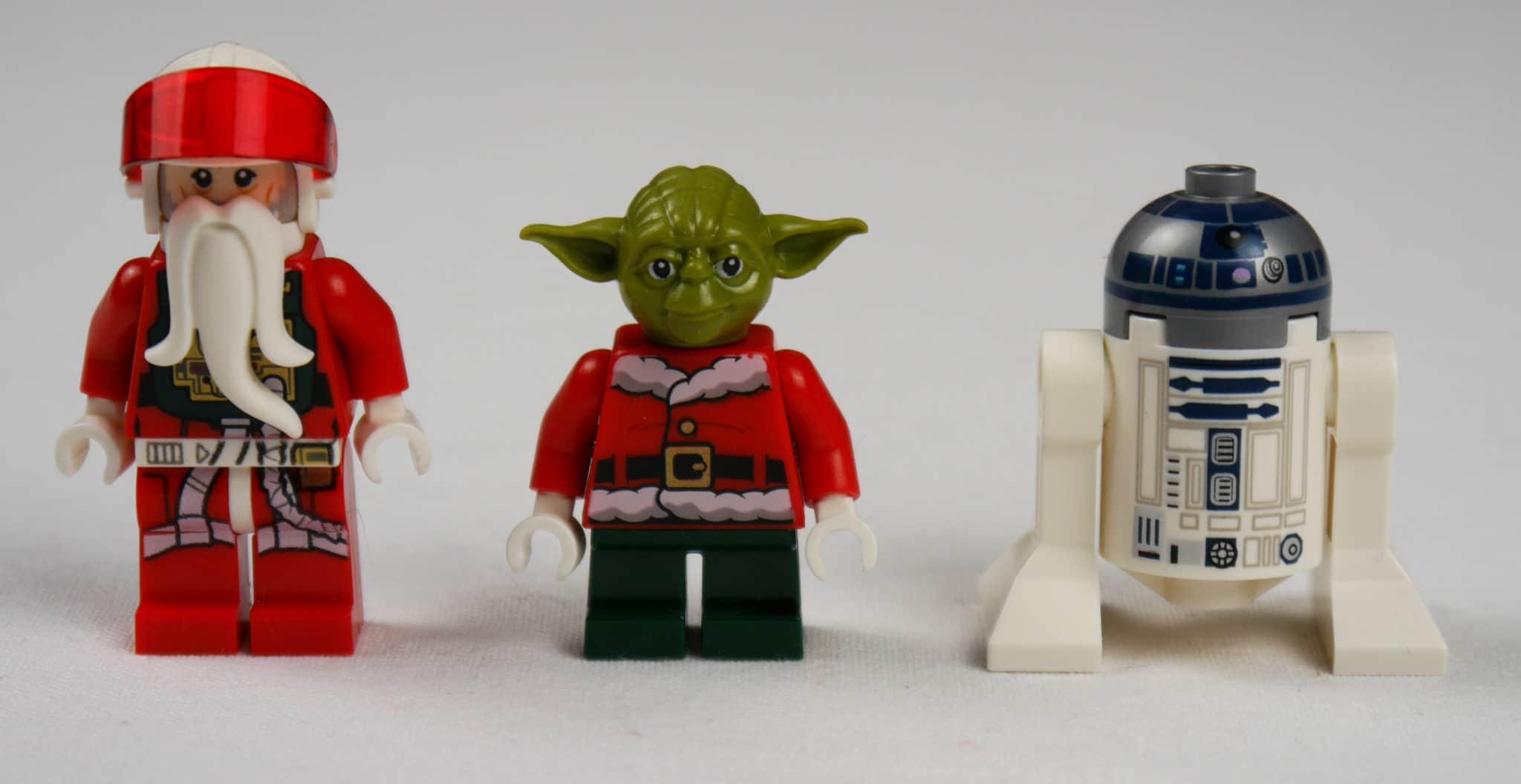 LEGO 4002019 Minifiguren