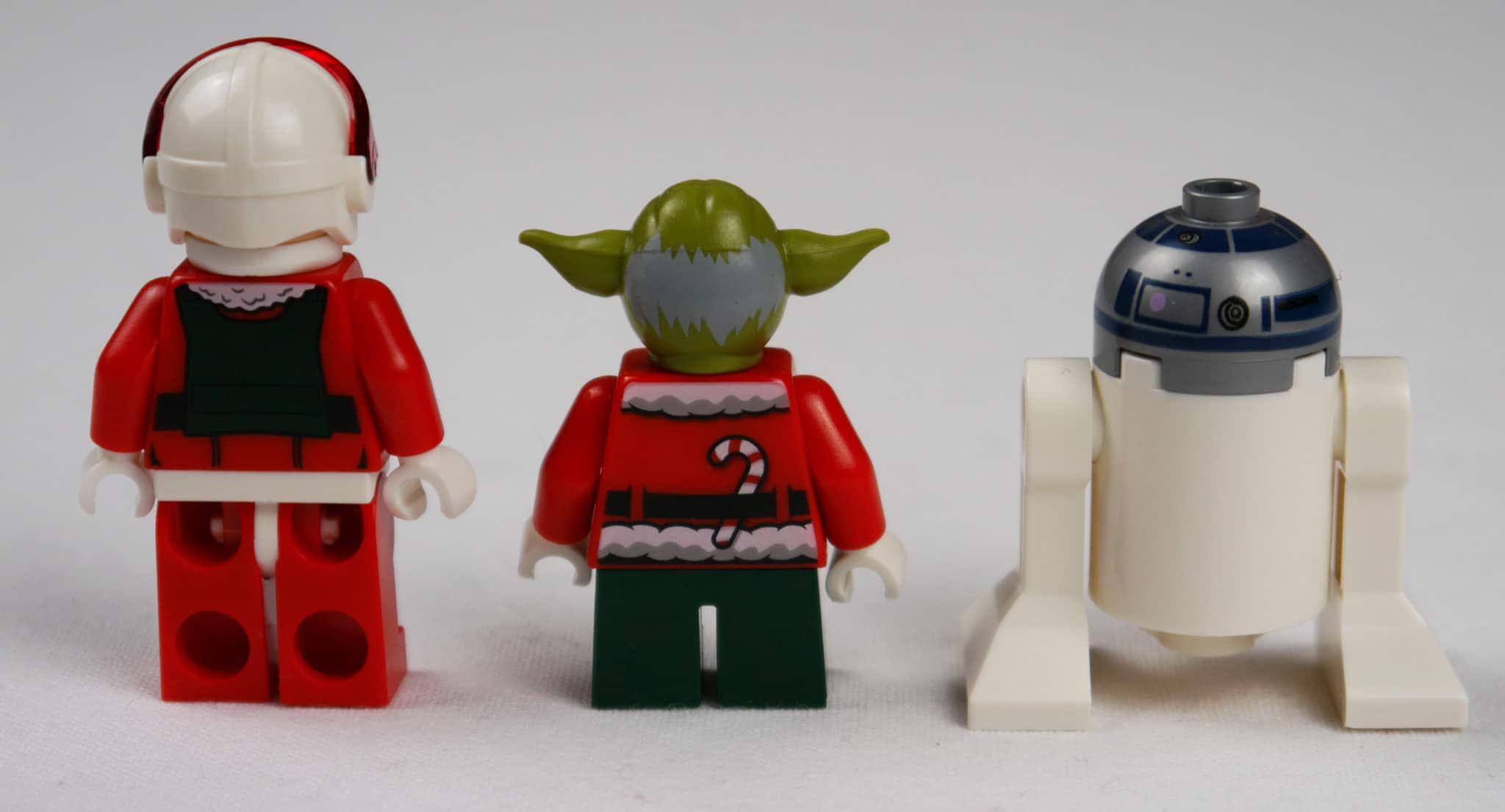 LEGO 4002019 Minifiguren Rückseite