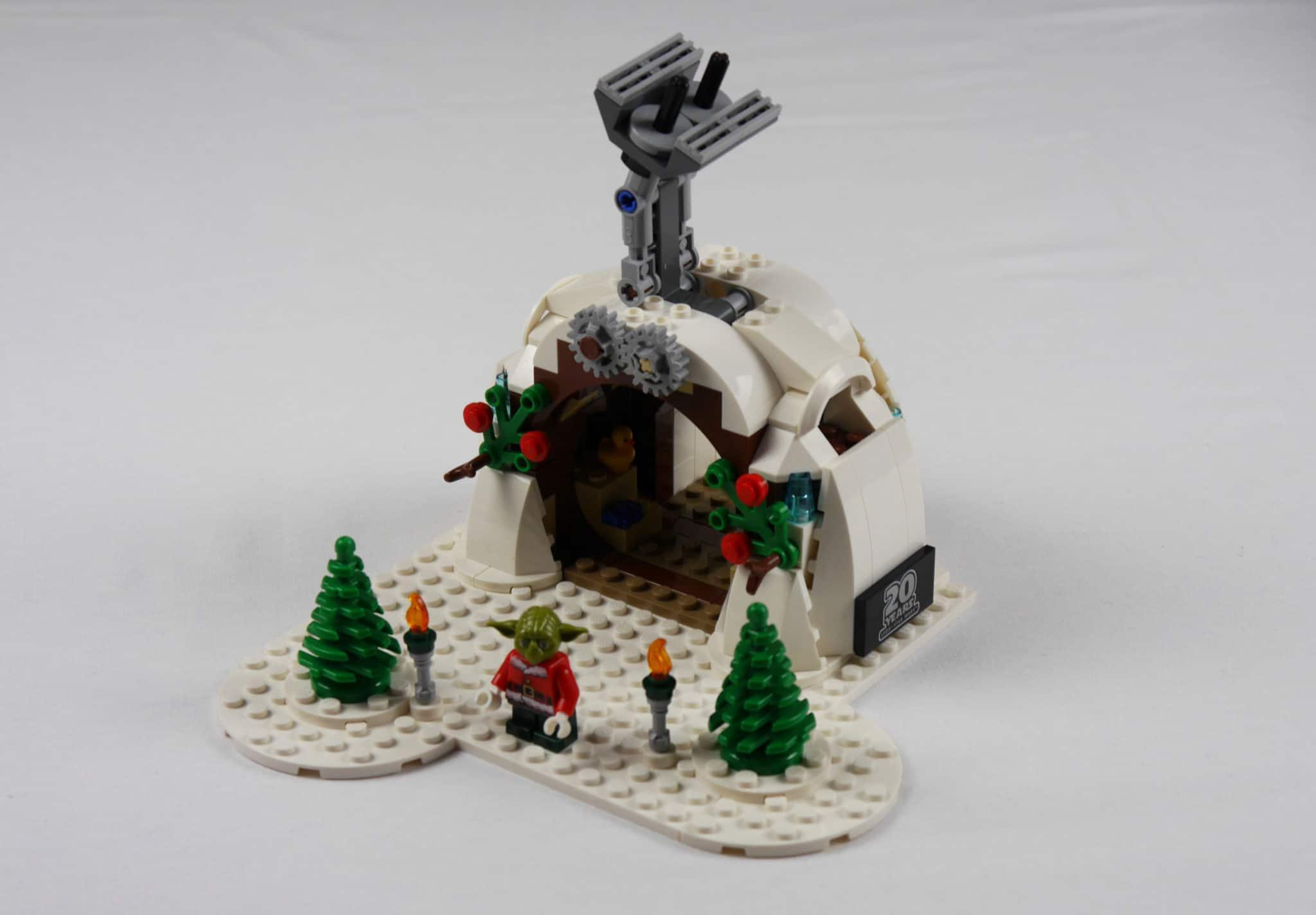 LEGO 4002019 Hütte
