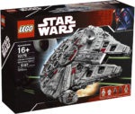LEGO 10179 UCS Millennium Falcon