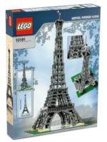 LEGO 10181 Eiffelturm