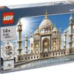 LEGO 10189 Taj Mahal