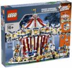 LEGO 10196 Großes Karussell