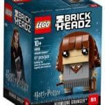 LEGO Harry Potter 41616 Hermine BrickHeadz