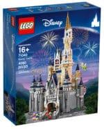 LEGO 71040 Disney Schloss