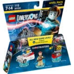 LEGO 71228 Ghostbusters Level Pack