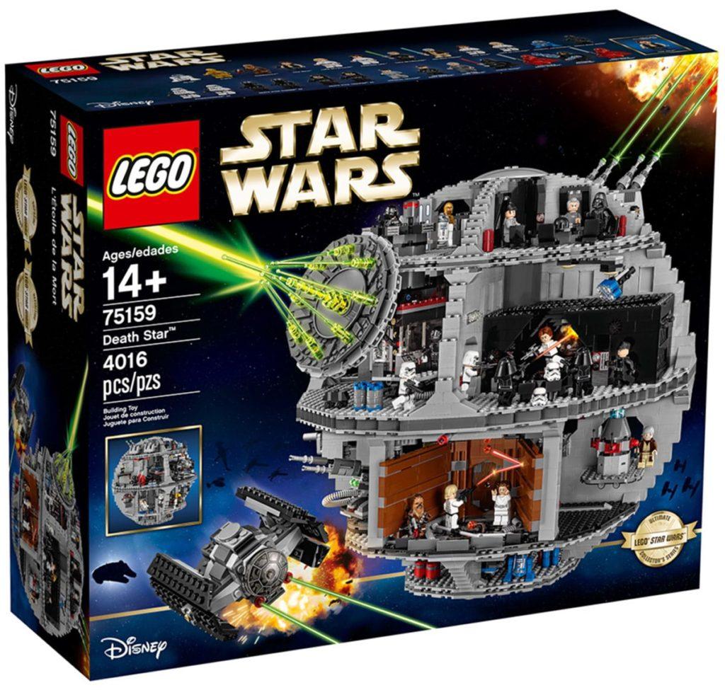 LEGO 75159 Todesstern