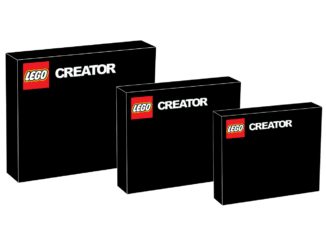 LEGO Creator 3-in-1 Sommer 2020
