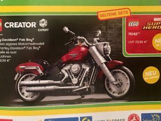 LEGO Katalog 2020: Exklusive Sets im Fachhandel