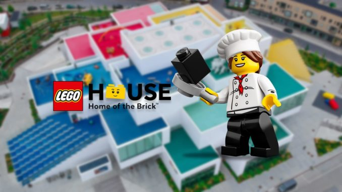 LEGO House Food Konzept Coverbild