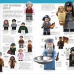 LEGO Minifigure Visual History Inhalt 1