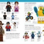 LEGO Minifigure Visual History Inhalt 4