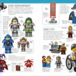 LEGO Minifigure Visual History Inhalt 5