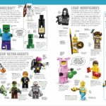 LEGO Minifigure Visual History Inhalt 6