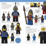 LEGO Minifigure Visual History Inhalt 7