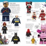 LEGO Minifigure Visual History Inhalt 8