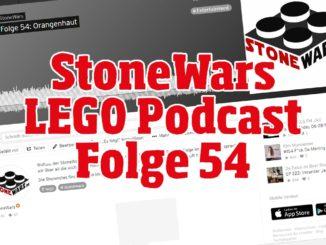 StoneWars Podcast Folge 54