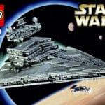 LEGO 10030 UCS Sternenzerstörer