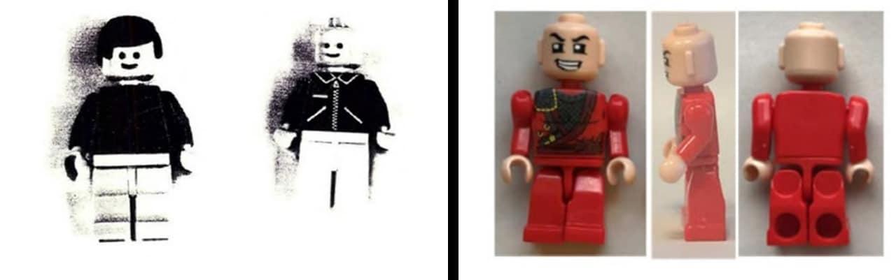 LEGO vs Zuru