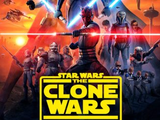 Star Wars: The Clone Wars: Letzte Staffel Trailer