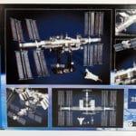 LEGO IDEAS 21321 - Rückseite