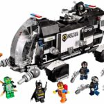 The LEGO Movie 70815, offizielles Produktbild