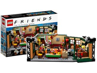 LEGO Ideas 21319 Central Perk Angebot