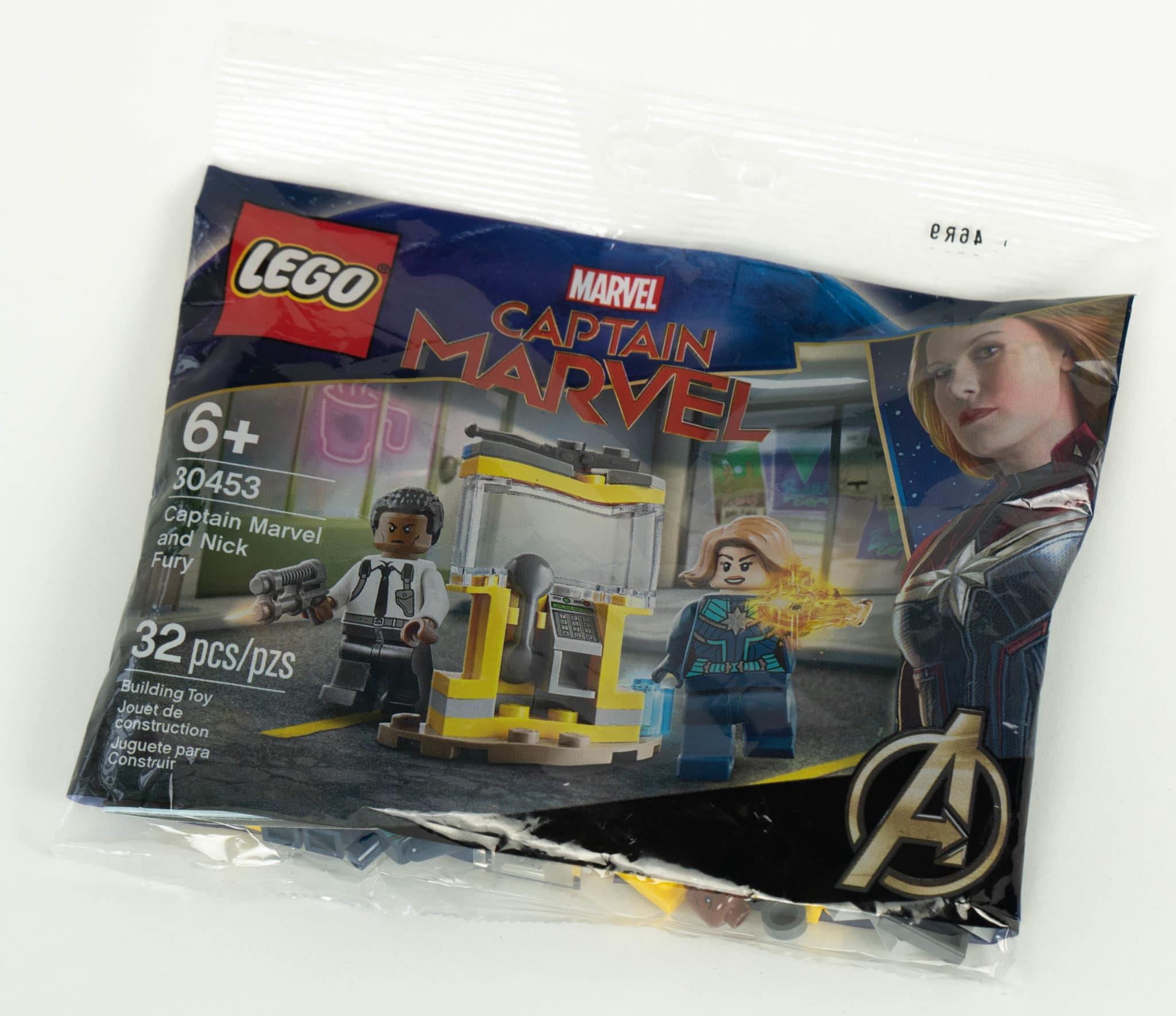LEGO 30453 Polybag