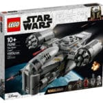 LEGO Star Wars 75292 Razor Crest Box