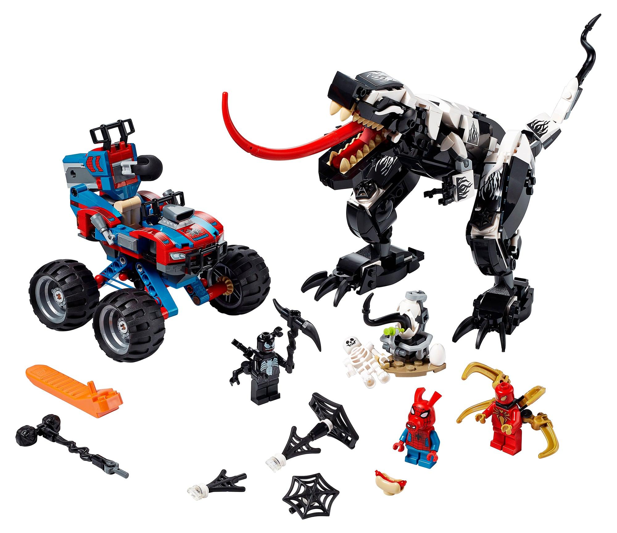 LEGO 76151 Venomsaurus Ambush