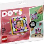 LEGO Dots Mini-Bilderrahmen