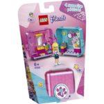 LEGO Friends 41406 - Stephanies magischer Würfel - Schönheitssalon