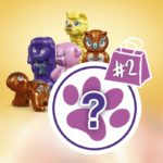 LEGO Friends 41408 - Mias magischer Würfel - Kino