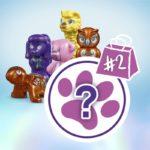 LEGO Friends 41409 - Emmas magischer Würfel - Spielzeuggeschäft