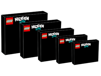 LEGO Hidden Side Sommer 2020