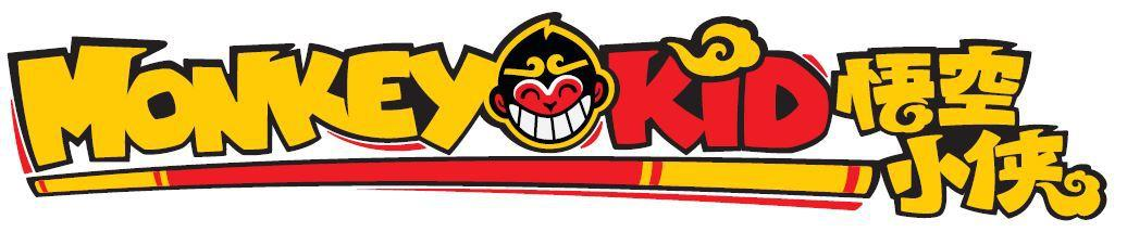 LEGO Monkey Kid Logo