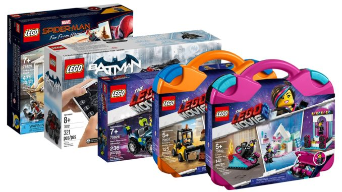 LEGO Sale im Online Shop