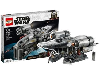 LEGO Star Wars 75292 Razor Crest