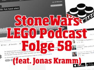StoneWars Podcast Folge 58