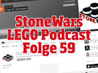 StoneWars Podcast Folge 59